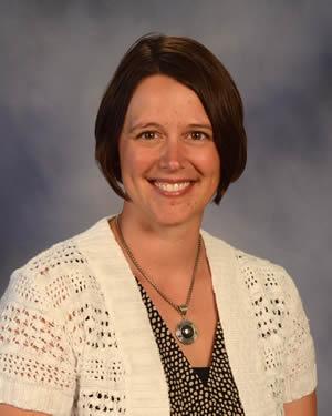 Cindy Vodicka, Principal